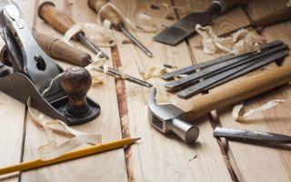 Изделия и Мебель из Дерева Своими Руками