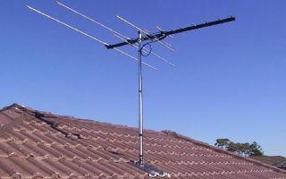 Об антенне для цифрового ТВ своими руками: изготовление в домашних условиях