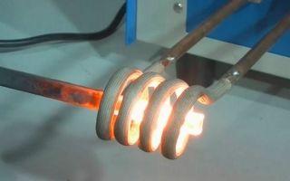 Индукционный нагреватель из сварочного инвертора: как сделать своими руками, схемы и процесс установки