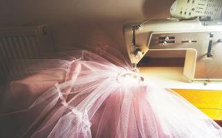 Шьём юбку своими руками в домашних условиях