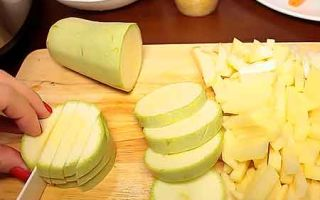 Куриный Суп в мультиварке, С вермишелью и овощами