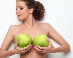 Большая и маленькая: как узнать размер груди?