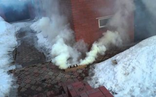 Как сделать дымовую шашку: область применения, простые способы изготовления своими руками, меры безопасности