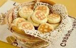Печенье на сковороде — очень простые рецепты угощения без выпечки в духовке