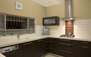 Фартук для кухни из плитки: выбор, варианты раскладки и идеи оформления с фото