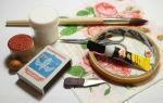 Как сделать мебель для кукол своими руками: стол, стул, диван, шкаф