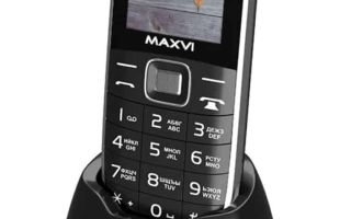 Хороший кнопочный мобильный телефон для пожилого человека рейтинг 2021