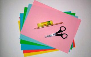 Как сделать лебедя оригами из бумаги своими руками: пошаговая схема лебедя для детей