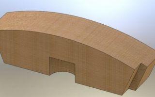 Деревянное колесо своими руками — правила проектирования и сборки деревянных колес